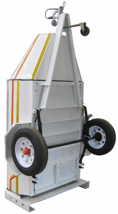 Super 6 Trailer Luggage Trailers Compact Trailers